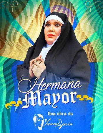 HERMANA-MAYOR