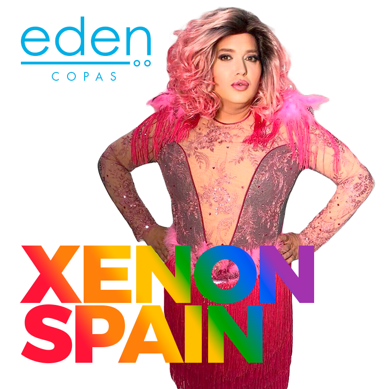XENON SPAIN en EDEN COPAS
