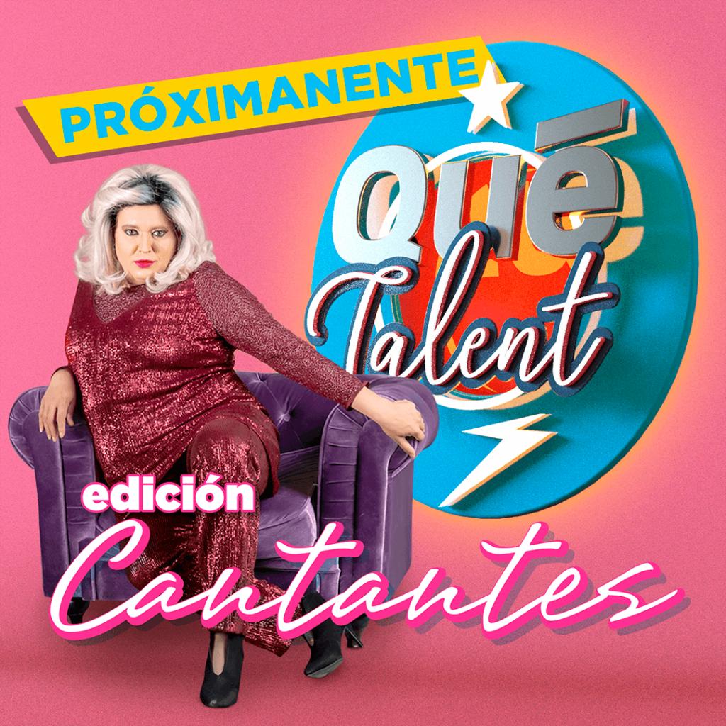 Qué Talent edición cantantes PRÓXIMAMENTE EN EDEN COPAS